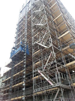 Scaffolding Barnsley Manchester Uk Ibn Scaffold Services